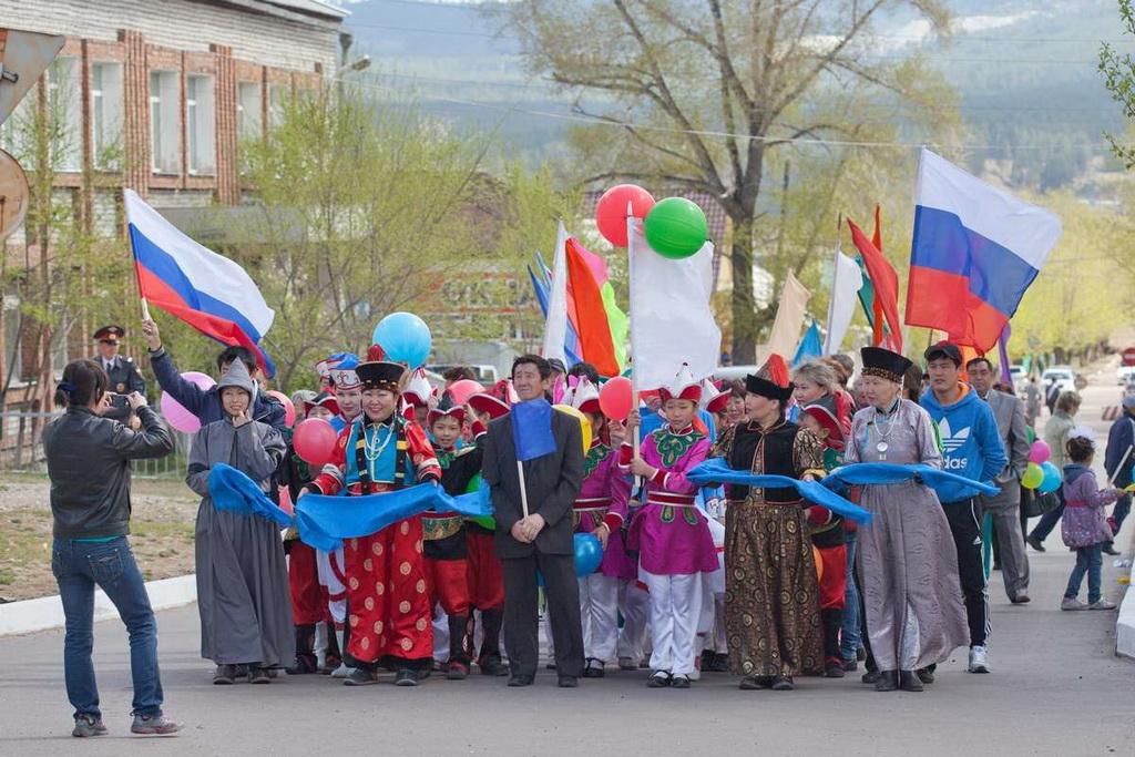 переменным купоном погода в заиграевском районе первомаевка просмотр